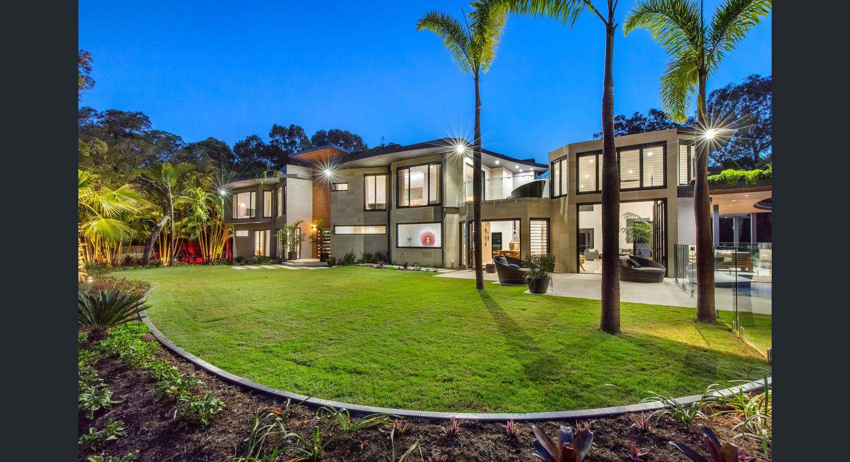 Render Noosa North Shore