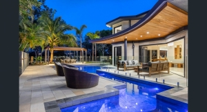 Noosa North Shore Pool Area