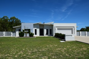Xtreme Exteriors Cement Rendered House