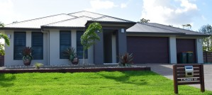 Caloundra New Home Cement Render Xtreme Exteriors